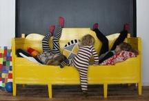 Playroom Inspiration / by Alisha E