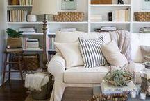 Livingrooms!