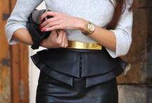 My Style / by Jennifer Samala
