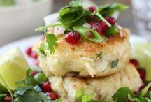 I love food! / by Jennifer Samala