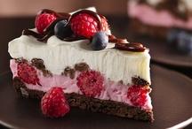 Desserts / by Kristi Horne