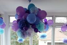 Party Ideas / by Kristi Horne