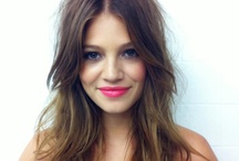 makeup / by Katelyn Hatmaker