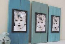 Frames / by Cheryl Stapp Yates