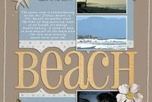 Creative Memories Scrapbook Layouts / At one time CM was THE best scrapbooking and photo solutions company available! / by Cheryl Stapp Yates