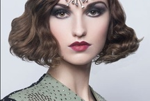 make up / by Ayreen Khoury