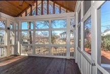 Saussy Burbank Porches
