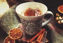Tea Time... / by Kandi apple art gallery