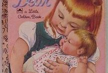 Eloise Wilken / I can remember these books, always loved them!