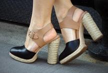 Oooh, I Love Your Shoes / by Alisha E