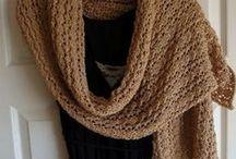 Knitting / by Cheryl Greenhouse