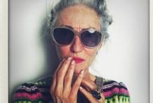 Oooh, I Love Your Glasses / by Alisha E