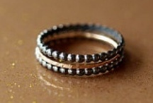 Oooh, I Love Your Jewelry / by Alisha E