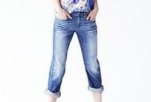 Oooh, I Love Your Pants / by Alisha E
