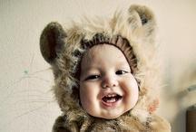 Adorable Little Ones / by Alisha E