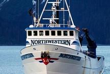Boats-Ships-Yauchts / by Brian Lanfear