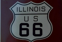 Route 66 in Chicagoland / by Heritage Corridor CVB
