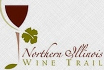 Wineries / by Heritage Corridor CVB