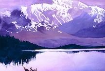 Alaska / by Brian Lanfear