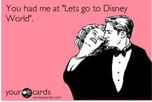 Disney Dreams / by Christine Owens