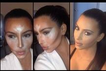 makeup tips  / by Ayreen Khoury