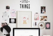 Stationery and Office Decor