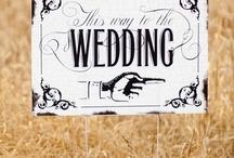 Darby Wedding ideas