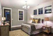 Saussy Burbank Bedrooms