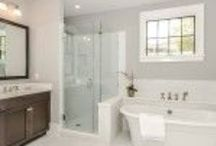 Saussy Burbank Bathrooms
