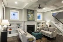 Saussy Burbank Family Rooms