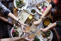 Wine and Dine!!! / by Jennifer Samala