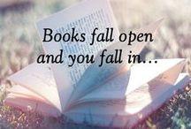 Bookish fun / Fun pics that we just love to share!