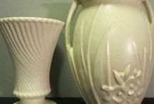 McCoy Pottery / Love McCoy and Feistaware