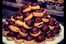 Petit Fours / Brigadeiro, cupcake e outross