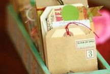 Studio Organization / Cards and Scrapbooking Organizing / by Cheryl Stapp Yates