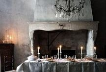 La Maison / French and anything vintage rustic