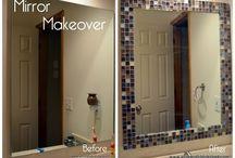 Project Bathroom  / by Tia Michelle Hinson-Harvey