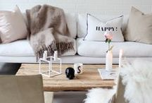 Happy Home / a place to love