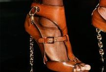 Feet candy / by Tia Michelle Hinson-Harvey