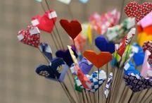 Kids Valentine's Day Ideas / Valentine's Day Arts and Crafts   Valentine's Day Snacks   Fun ideas for a kids Valentine's Day Party