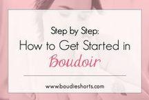 Boudoir Photography Business Education / Boudoir Photography Business Education