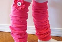 Kids sewing ideas / by Tia Michelle Hinson-Harvey