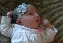 Baby Joyanna / My 3rd granddaughter