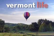 Vermont Life Calendars / Our 2016 line of calendars featuring 100% Vermont photography and artwork, produced by Vermonters.
