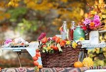 Fall is for Giving / by Jennifer Samala