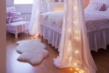 Children's Bedroom / Bedroom decor
