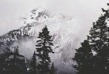 MOUNTAIN AWE