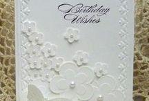 Stampin' Up Birthday / by Cheryl Stapp Yates