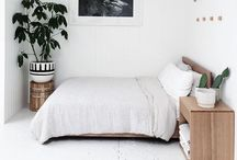 BEDROOM DESIGN SIMPLICITY