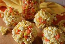 Balls of Fun / Popcorn Balls / by West Bend